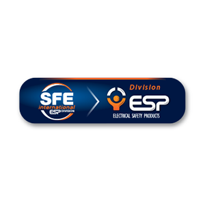 ESP DIVISION ELECTRICAL SAFETY PRODUCTS